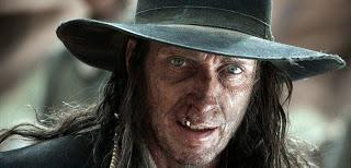 The Filmaholic Reviews: The Lone Ranger (2013)
