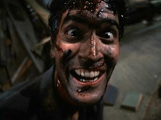 The Filmaholic RetroReviews: The Evil Dead (1981)