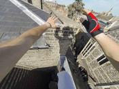 Watch: This Mirrors Edge-Style Parkour Video