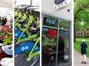 Minneapolis-St. Paul Ranked America's Healthiest City