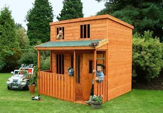 The Top 5 Must-Have Garden Buildings