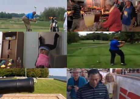 Golf Videos Of The Week (9/10)