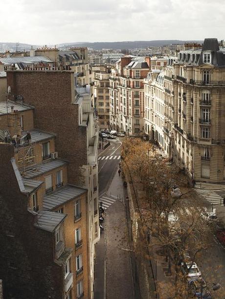 Modern High Design Pied Terre In Paris Paperblog