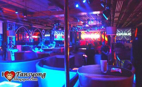 Rapture Cafe Bar