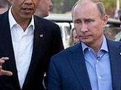 Russia Saved Obama From Mistake?