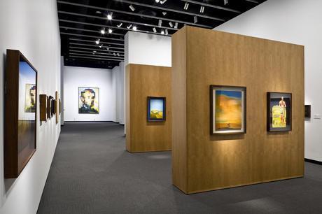 Dali Gallery 1
