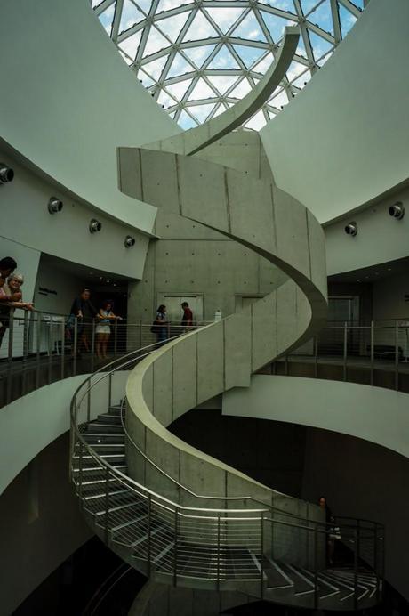 Dali Museum Review 4-1