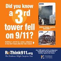 Did You Know A 3rd Building Fell?