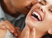 Relationship Tip: Laugh Your Argument.