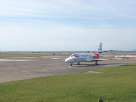 Airport Review: Dare County Regional Airport, NC (KMQI)