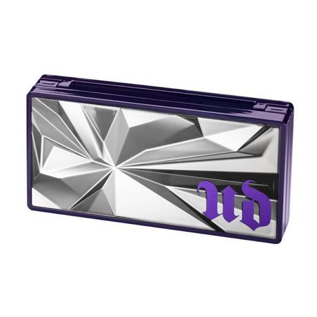 URBAN DECAY Anarchy Face Case & Shattered Face Case