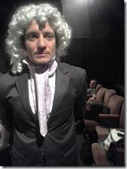 Review: The Balcony (Trap Door Theatre)