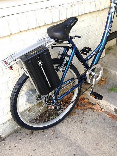 Ezip Trailz Electric Bike