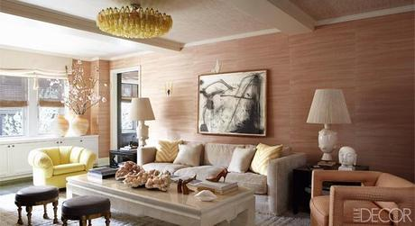 Cameron Diaz Manhattan Apartment | Celebrity Homes