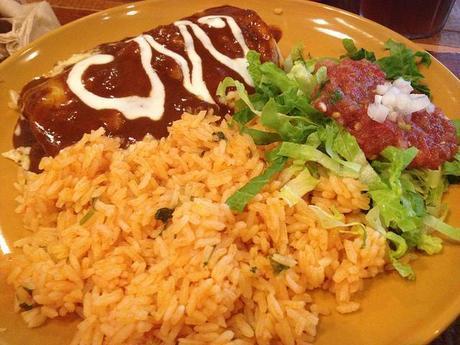 Mexicali: My Favourite Enchilada