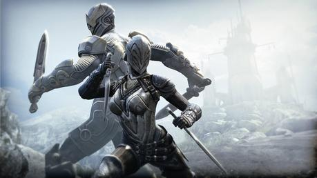 S&S; News: Infinity Blade 3 gameplay detailed, trailer released