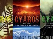 Gyaros Back! First Taste Book Two!