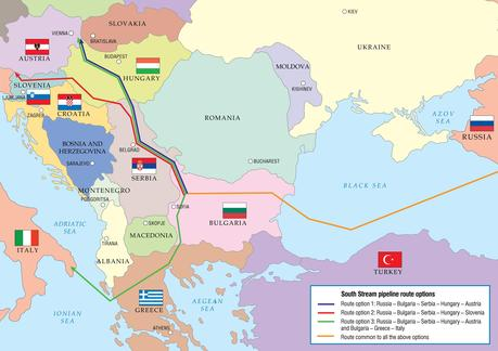 Realpolitik: The Energy Triangle As Game Changer For The Eastern Mediterranean