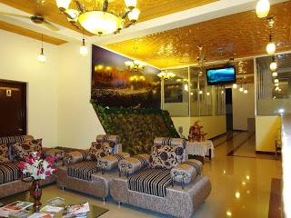 Al-Mehar Hotel-Luxurious Stay