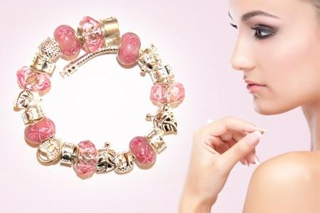 Three Alternative Brands Of Charm Bracelets