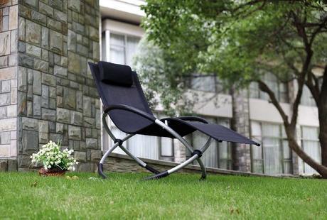 Orbital Relaxer Chair