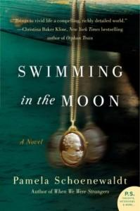 Review: Swimming in the Moon