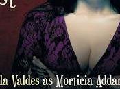 Arnel Ignacio Eula Valdes Topbill Atlantis Productions' Addams Family, Opening Nov.
