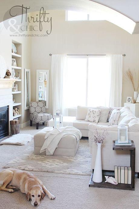 Living Room Must Haves Paperblog