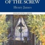 Horror Novel Guest Post Review by Kat: The Turn of the Screw by Henry James