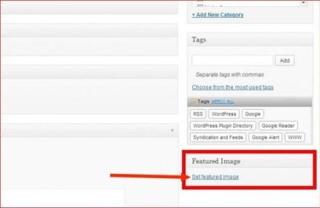rss feed image tutorial 2