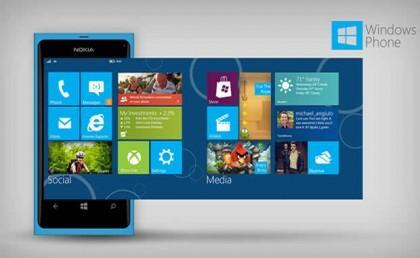 Best And Popular Free Windows Phone 8 Apps You Can Download