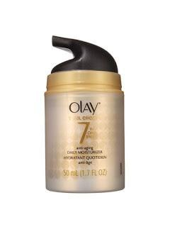 Award Winning Product 2013 - Olay Total Effects 7 in 1 Anti-Aging Daily Moisturizer