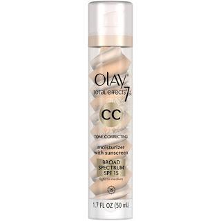 Award Winning Product 2013 - Olay CC Cream