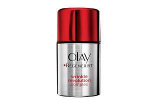 Award Winning Product 2013 - Olay Regenerist Wrinkle Revolution Complex