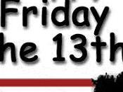 Friday 13th Really Bringing Luck…?