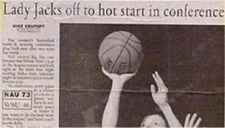 Double Entendre Newspaper Headlines Paperblog