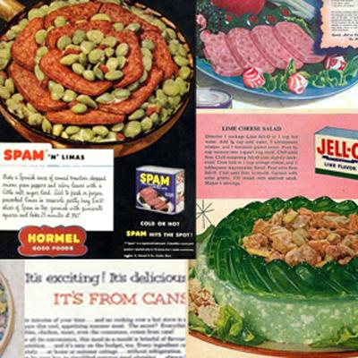 The worlds worst food photography and recipes EVER post image