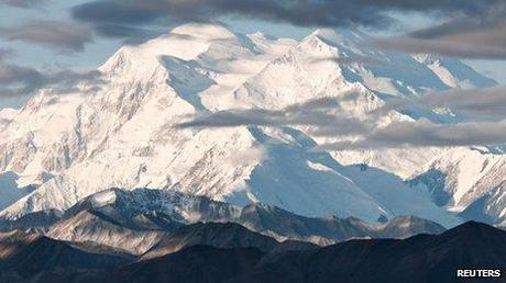 Denali Is 83 Feet Shorter Than Previously Thought