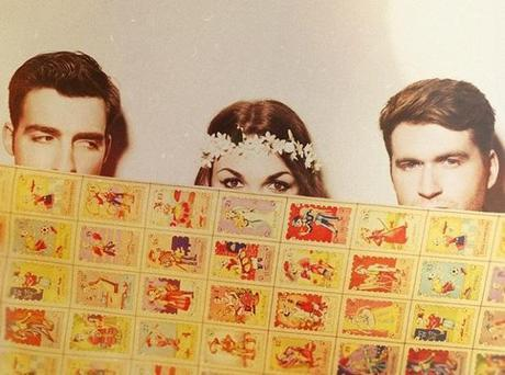 MisterWives GET MISTERWIVES OBSESSED AFTER SEEING IMAGINATION INFATUATION LIVE! [PREMIERE]