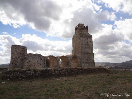 Castello dei Doria by Jennifer Avventura My Sardinian Life (3)