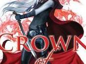 Review: Crown Midnight Sarah Maas