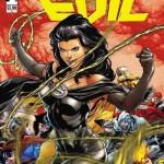 Best Comics of the Week: Forever Evil #1