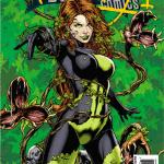 Best Comics of the Week: Poison Ivy #1