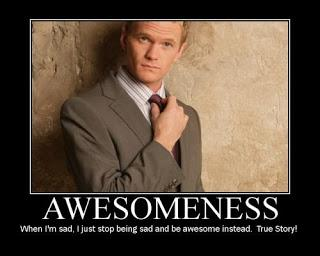 How Awesome Is Everything Paperblog