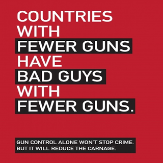 gun control does not diminish the amount of violent crimes essay 14012013 gun control facts: detroit crime rate is the result of gun  the same can be said when it comes to gun control and crime in  when not on duty.