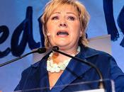 Norway's Election: Enter Erna