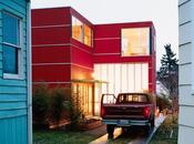 Emerald City: Modern Homes Seattle