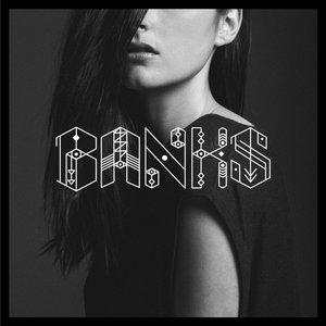 Review \\ BANKS – London EP