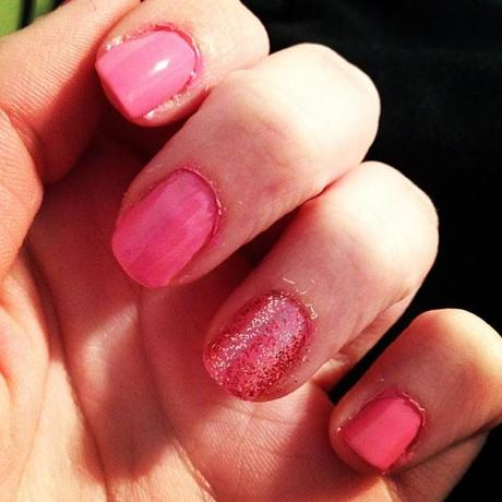 Accent Nails: What's Your Take On Them?