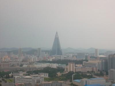 best 5 views of pyongyang